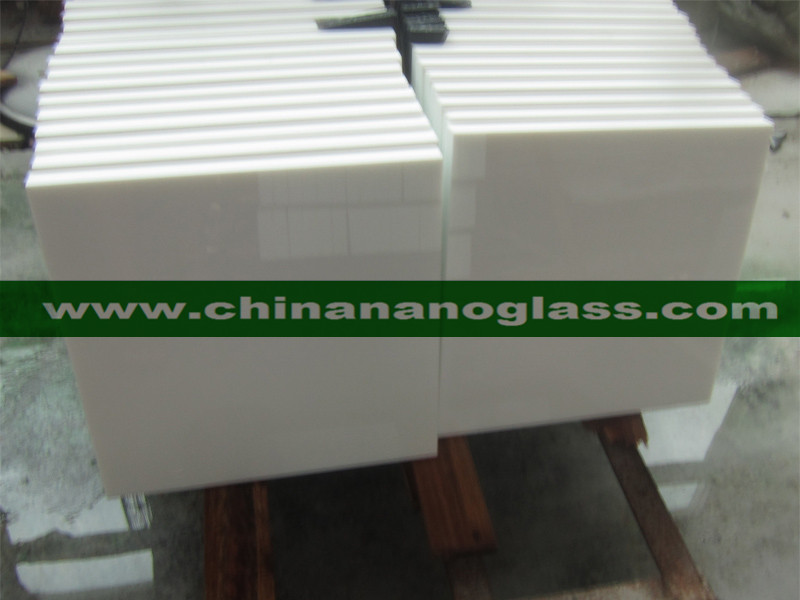 3CM thickness Nano Crystallized Glass Stone Tile and Slab